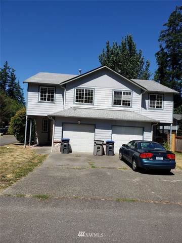 535 Forest Park Street, Port Orchard, WA 98366 (#1692265) :: Tribeca NW Real Estate