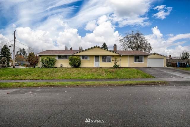 9101 Tacoma Avenue S, Tacoma, WA 98444 (#1692272) :: M4 Real Estate Group