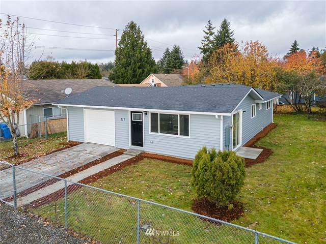 317 128th Street S, Tacoma, WA 98444 (#1692313) :: Pacific Partners @ Greene Realty