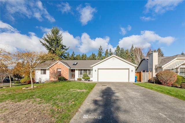 3506 Ashley Drive NE, Olympia, WA 98506 (#1692317) :: The Robinett Group
