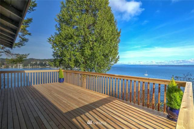 24950 South Kingston Road NE, Kingston, WA 98346 (#1692320) :: The Robinett Group