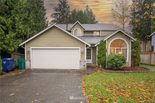 30818 2nd Avenue S, Federal Way, WA 98003 (#1692334) :: The Robinett Group