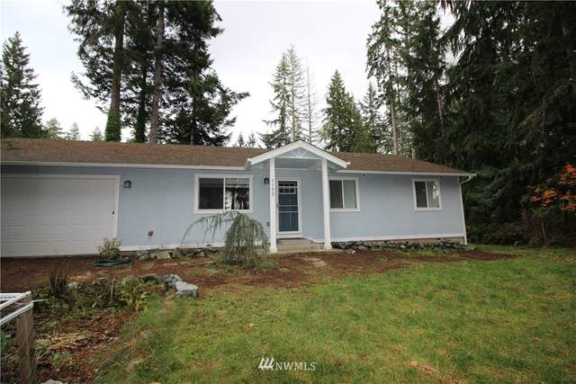 1100 E Timberlakes Drive E, Shelton, WA 98584 (#1692342) :: NextHome South Sound