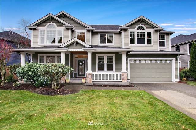 12022 181st Street E, Puyallup, WA 98374 (#1692343) :: TRI STAR Team | RE/MAX NW