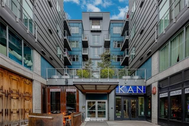 1414 12th Avenue #202, Seattle, WA 98122 (#1692345) :: Keller Williams Realty