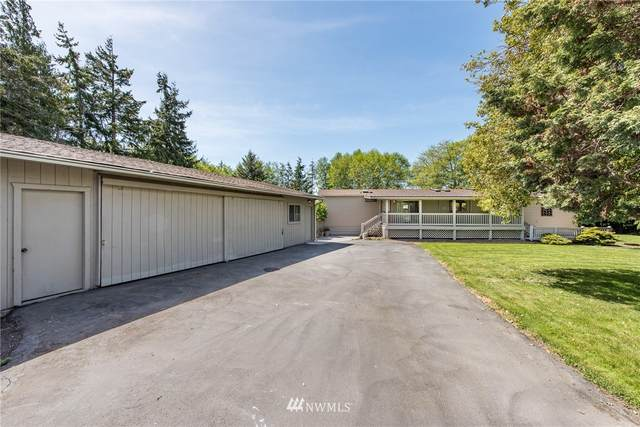 4563 Sequim Dungeness Way, Sequim, WA 98382 (#1692349) :: Priority One Realty Inc.