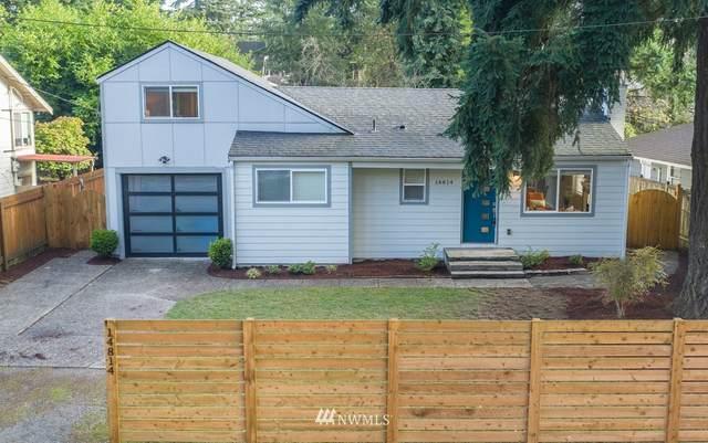 14814 Greenwood Avenue N, Shoreline, WA 98133 (#1692351) :: Front Street Realty