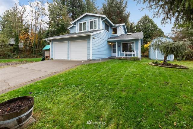 1235 NW Erickson Cove Way, Bremerton, WA 98312 (#1692356) :: Better Properties Real Estate