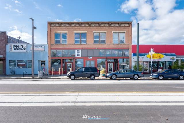 1014 Martin Luther King Jr Way, Tacoma, WA 98405 (#1692384) :: Tribeca NW Real Estate