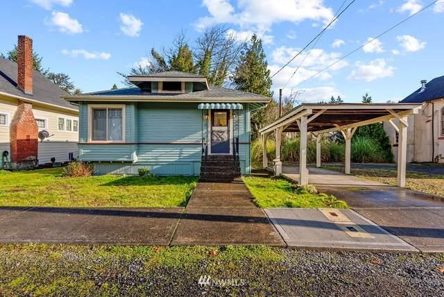 300 NW Arden Avenue, Winlock, WA 98596 (#1692390) :: Icon Real Estate Group
