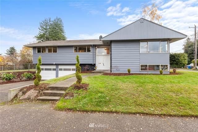 6505 52nd Avenue S, Seattle, WA 98118 (#1692394) :: Hauer Home Team