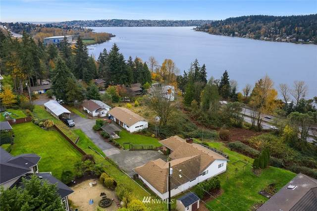 10908 SE 66th Street, Newcastle, WA 98056 (#1692405) :: The Shiflett Group