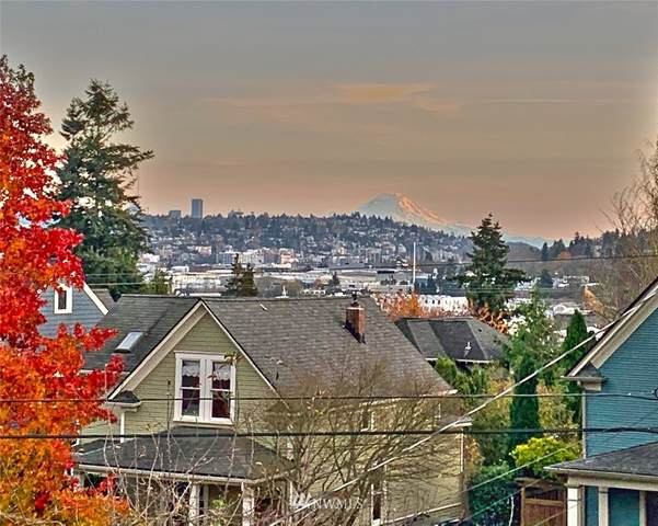 3048 NW 58th Street, Seattle, WA 98107 (#1692410) :: M4 Real Estate Group