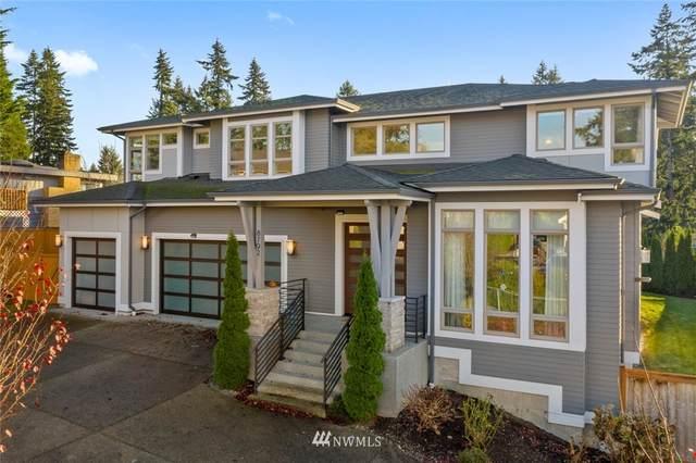 8792 116th Avenue SE, Newcastle, WA 98056 (#1692413) :: Canterwood Real Estate Team