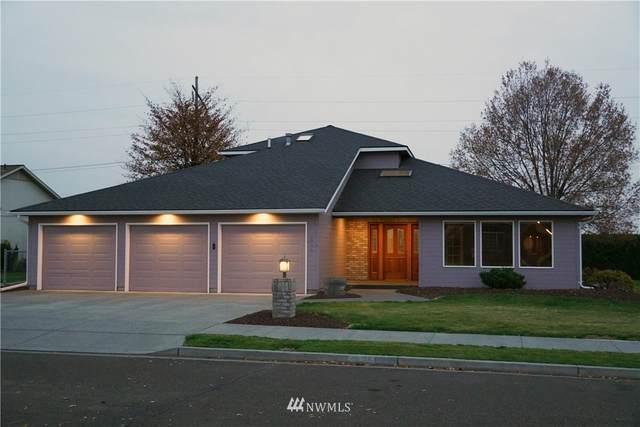1025 Southview Drive, Walla Walla, WA 99362 (#1692429) :: Lucas Pinto Real Estate Group