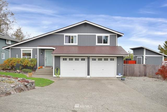 1818 Highland Drive, Puyallup, WA 98372 (#1692444) :: NW Home Experts