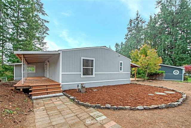 8132 Dawn Hill Drive SE, Olympia, WA 98513 (#1692457) :: The Robinett Group