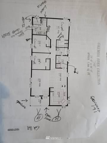 5900 64th Street NE #191, Marysville, WA 98270 (#1692462) :: Ben Kinney Real Estate Team