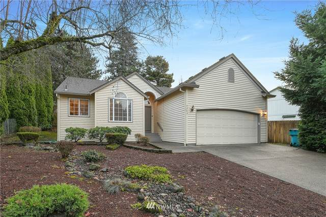 4303 NE 52 Street, Vancouver, WA 98661 (#1692463) :: TRI STAR Team | RE/MAX NW