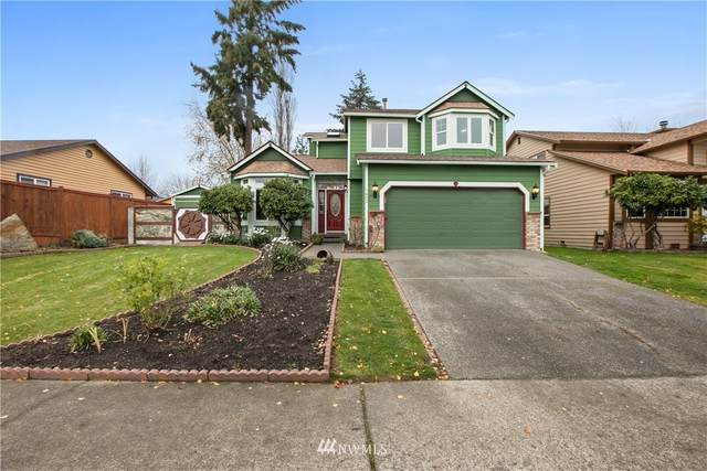 1402 SW 349th Street, Federal Way, WA 98023 (#1692465) :: Priority One Realty Inc.