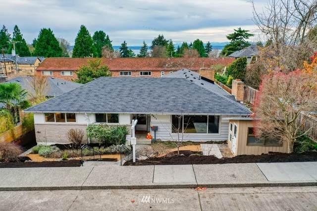 9011 44th Avenue SW, Seattle, WA 98136 (#1692469) :: M4 Real Estate Group