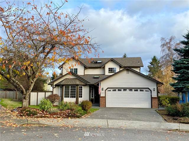 6004 Cory Court SE, Lacey, WA 98513 (#1692471) :: Keller Williams Realty
