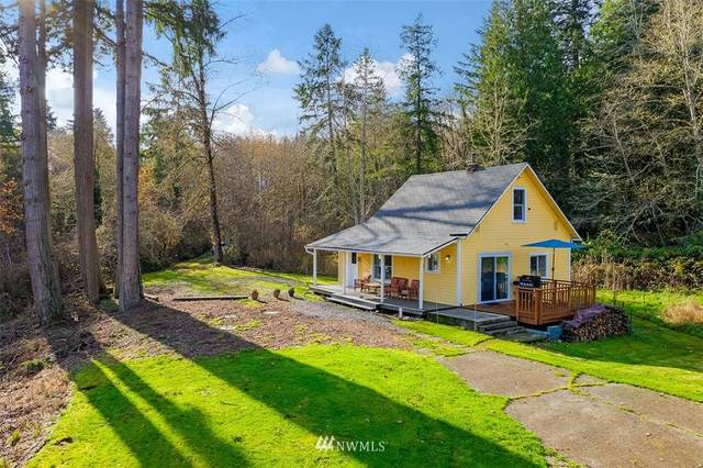 4728 Sleater Kinney Road NE, Olympia, WA 98506 (#1692477) :: NW Home Experts