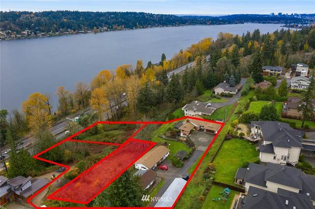 0 SE 66th Street, Newcastle, WA 98056 (#1692482) :: The Shiflett Group