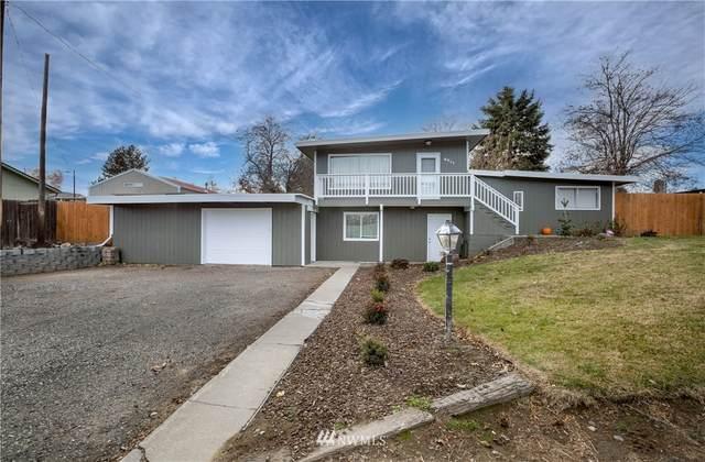 3711 W 7th Avenue, Kennewick, WA 99336 (#1692497) :: M4 Real Estate Group