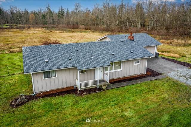 17168 Bow Hill Road, Bow, WA 98232 (#1692502) :: M4 Real Estate Group
