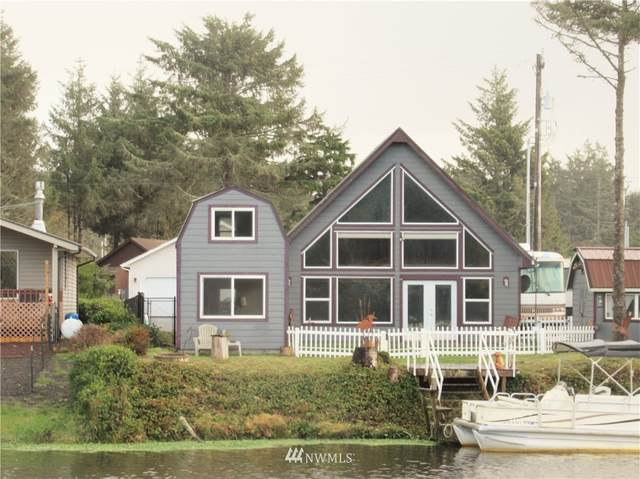 351 Canal Drive SE, Ocean Shores, WA 98569 (#1692505) :: Priority One Realty Inc.
