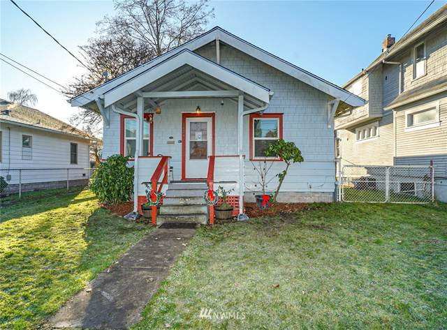 1426 S 54th, Tacoma, WA 98408 (#1692510) :: Keller Williams Realty