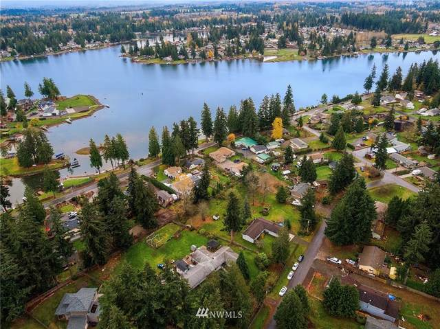 6428 195th Avenue E, Bonney Lake, WA 98391 (#1692517) :: Front Street Realty