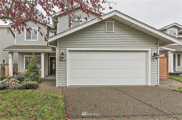 5150 S 303rd Place, Auburn, WA 98001 (#1692533) :: TRI STAR Team | RE/MAX NW
