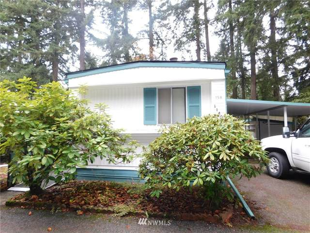 11403 127th Street Ct E #158, Puyallup, WA 98374 (#1692543) :: Commencement Bay Brokers