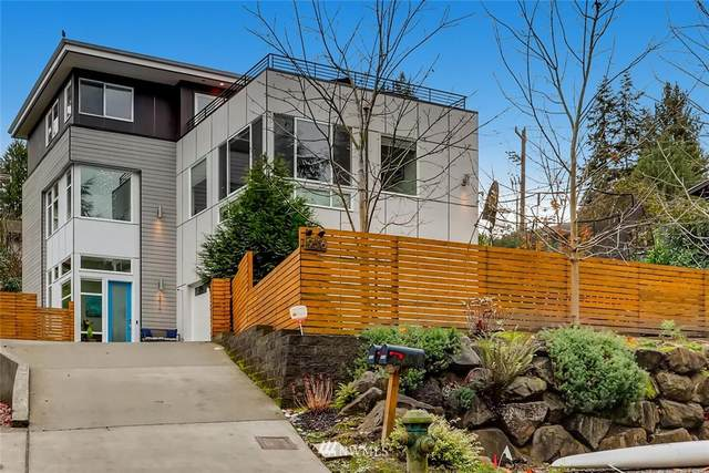 9516 26th Avenue NW, Seattle, WA 98117 (#1692544) :: Icon Real Estate Group