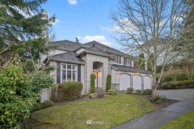 16468 SE 57th Place, Bellevue, WA 98006 (#1692552) :: Costello Team