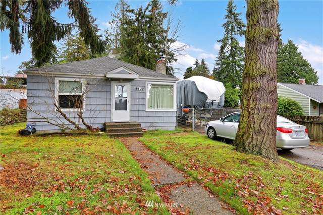 15100 5th Avenue NE, Shoreline, WA 98155 (#1692553) :: Better Homes and Gardens Real Estate McKenzie Group