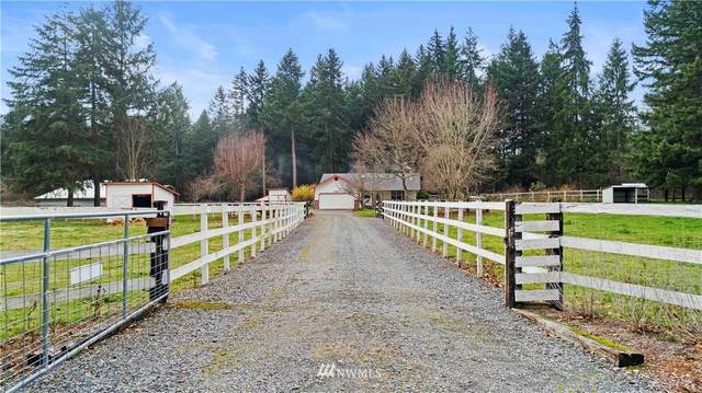 11621 Devin Lane SE, Yelm, WA 98597 (#1692555) :: Pacific Partners @ Greene Realty