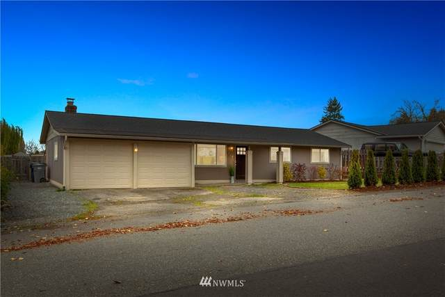 920 87th Avenue NE, Lake Stevens, WA 98258 (#1692556) :: The Torset Group