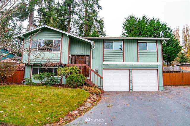 21822 6th Avenue W, Bothell, WA 98021 (#1692564) :: The Torset Group