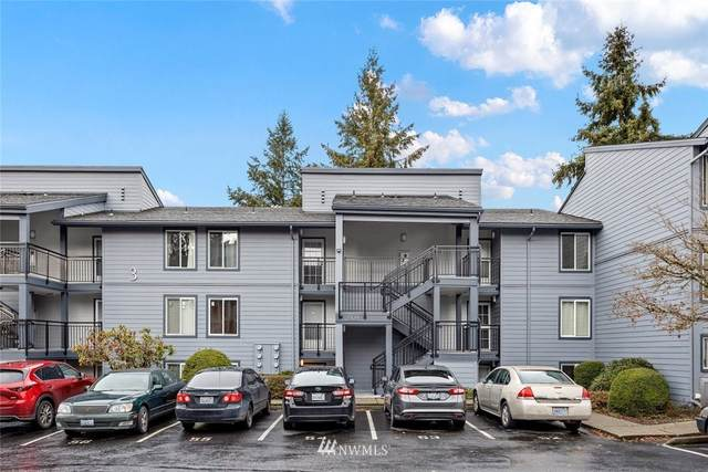 2601 NE 4th Street #315, Renton, WA 98056 (#1692568) :: Engel & Völkers Federal Way