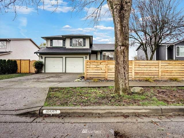 16597 153rd Street SE, Monroe, WA 98272 (#1692582) :: Icon Real Estate Group