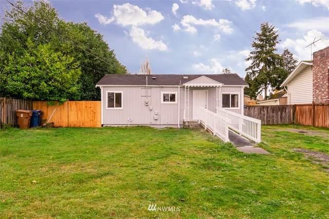 1432 S 94th St, Tacoma, WA 98444 (#1692592) :: Tribeca NW Real Estate