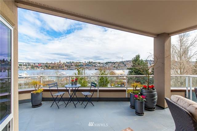 3300 Meridian Avenue N #209, Seattle, WA 98103 (#1692598) :: NW Home Experts