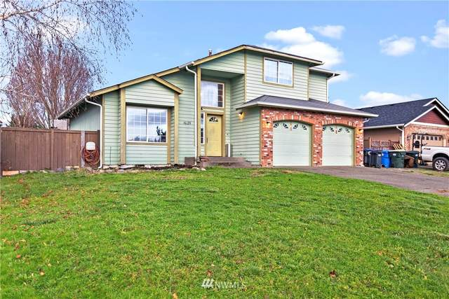 16129 Prairie Creek Loop SE, Yelm, WA 98597 (#1692604) :: Priority One Realty Inc.