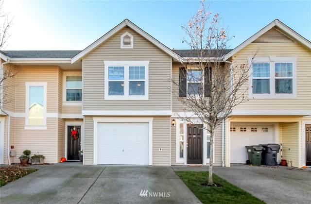 1002 108th Street Ct E #28, Tacoma, WA 98445 (#1692613) :: My Puget Sound Homes