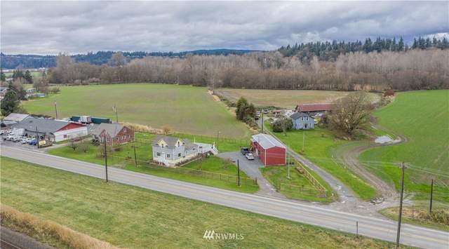 1207 Pioneer Highway, Stanwood, WA 98292 (#1692619) :: M4 Real Estate Group