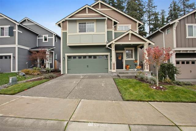 37718 31st Avenue S, Federal Way, WA 98003 (#1692631) :: The Robinett Group