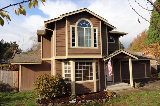 622 Roe Street, Steilacoom, WA 98388 (#1692652) :: Lucas Pinto Real Estate Group